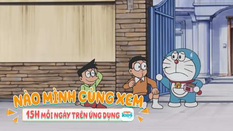 Nào Mình Cùng Xem - Tập 47: Doraemon S9 (P1)