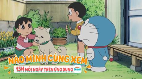 Nào Mình Cùng Xem - Tập 55: Doraemon S9 (P5)
