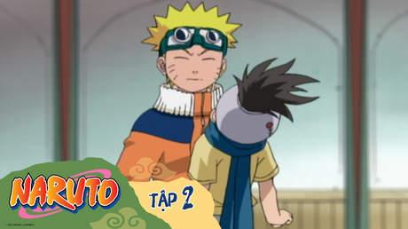 Naruto - Tập 2: Konohamaru là ta!