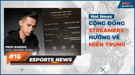 eSports News #16