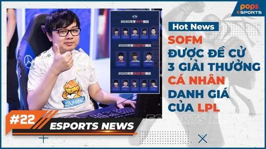 eSports News #22