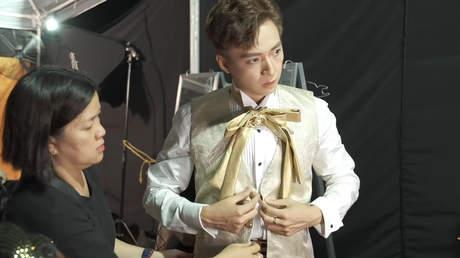 Ngô Kiến Huy - BTS: Chia sẻ của Ngô Kiến Huy và các khách mời trong Truyền Thái Y live concert