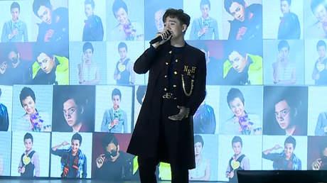 Ngô Kiến Huy - Live Concert: Giả Vờ Yêu