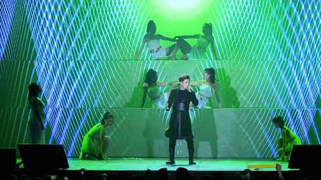 Ngô Kiến Huy - Live Concert: Lạc Giữa Nhân Gian Remix
