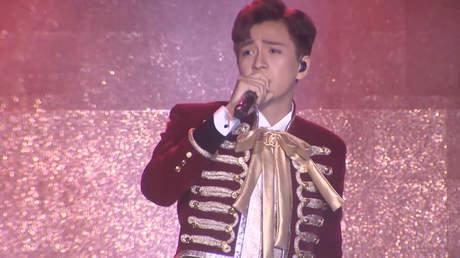 Ngô Kiến Huy - Live Concert: Vì Anh Yêu Em