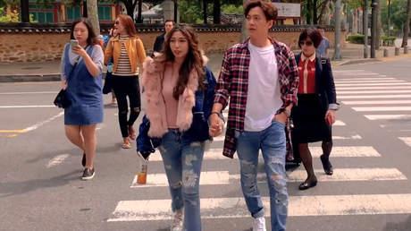 Ngô Kiến Huy x Khổng Tú Quỳnh - BTS: Yêu Không Đường Lui