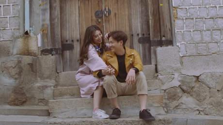 Ngô Kiến Huy x Khổng Tú Quỳnh - Official MV: Yêu Không Đường Lui