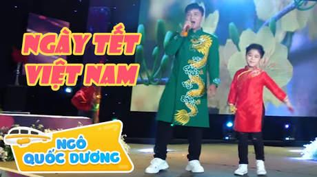 Ngô Quốc Dương, Hải Dương - Ngày Tết Việt Nam