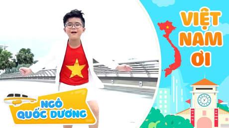 Ngô Quốc Dương - Việt Nam ơi