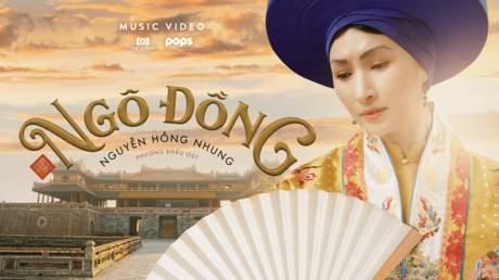 Phượng Khấu OST: Ngô Đồng - Nguyễn Hồng Nhung [Official MV]
