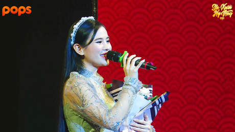 Quỳnh Trang - Nhớ Nhau Hoài
