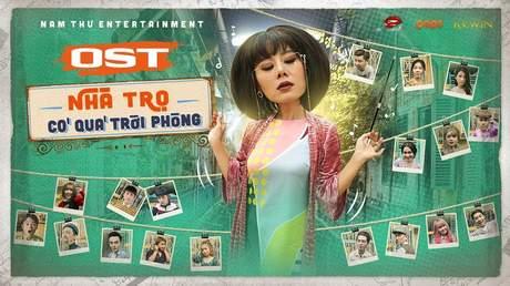 Nhà trọ có quá trời phòng OST - The 199X (KayDee, Phúc Pin, Misa)