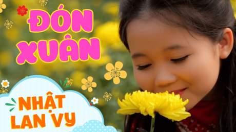 Nhật Lan Vy - Đón xuân
