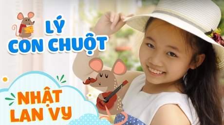 Nhật Lan Vy - Lý con chuột
