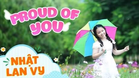 Nhật Lan Vy - Proud of you