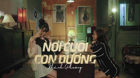 Nơi cuối con đường - Khánh Phương [Official MV]