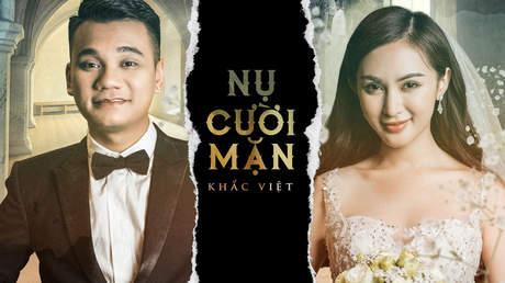 Nụ cười mặn - Khắc Việt [Official MV]