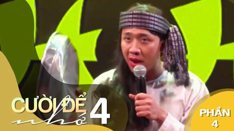 Live show Nhật Cường - Cười để nhớ 4 - Phần 4