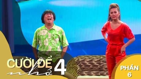Live show Nhật Cường - Cười để nhớ 4 - Phần 6