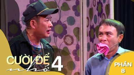 Live show Nhật Cường - Cười để nhớ 4 - Phần 8