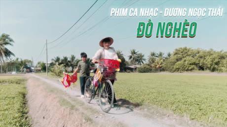 Phim ca nhạc 'Đò nghèo' - Dương Ngọc Thái