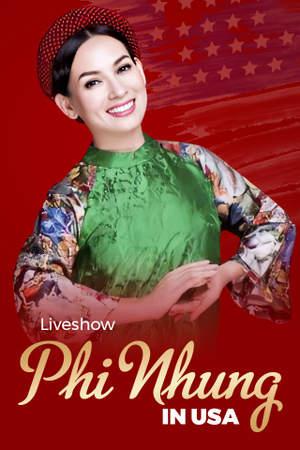 Phi Nhung - Liveshow: Phi Nhung In USA