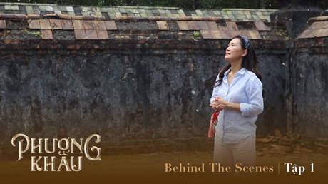 Phượng Khấu - BTS: Viếng lăng Hoàng thái hậu Từ Dụ