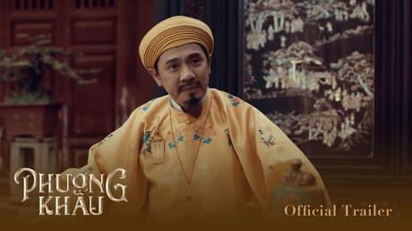 Phượng Khấu - Official Trailer