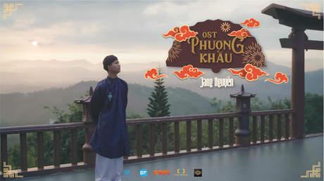 Phượng Khấu OST: Phượng Khấu - Jang Nguyễn [Official MV]