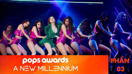 POPS Awards 2019: A New Millennium (P3)