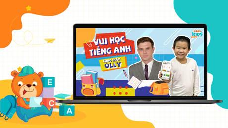 POPS Kids Learn - 1000 suất học thử trực tuyến tương tác cùng giảng viên với giá 1000 đồng