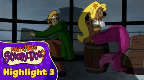 Scooby-Doo - Highlight 3: 1001 kiểu cười của chú chó Scooby Doo