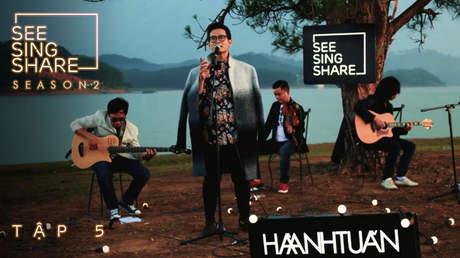 See Sing Share S2 - Tập 5: Nếu như