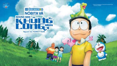 Doraemon Movie 2020 - Thank you trailer (Lồng tiếng): Cảm ơn các bạn đã chờ đợi