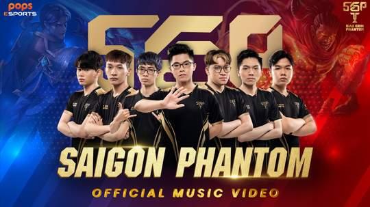 MV Rap | Saigon Phantom | SGP AoV