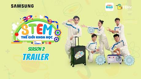 STEM S2: Trailer