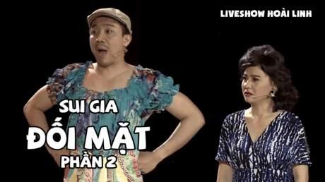 Live show hài Hoài Linh: Sui gia đối mặt - Phần 2