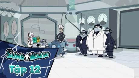 Sumo Mouse - Tập 12: Một kế hoạch cùn