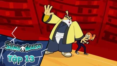 Sumo Mouse - Tập 13: Bí mật khổng lồ