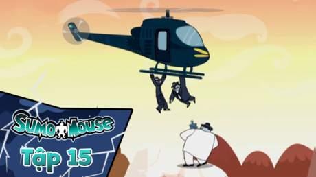 Sumo Mouse - Tập 15: Chú chuột hoảng loạn