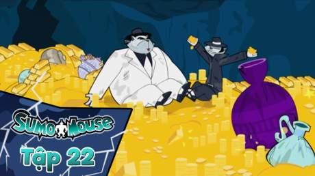 Sumo Mouse - Tập 22: Ông chú tốt bụng