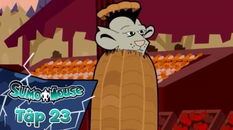Sumo Mouse - Tập 23: Hổ bị thuần hóa