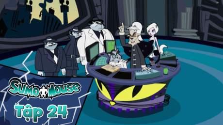 Sumo Mouse - Tập 24: Giải cứu hành tinh