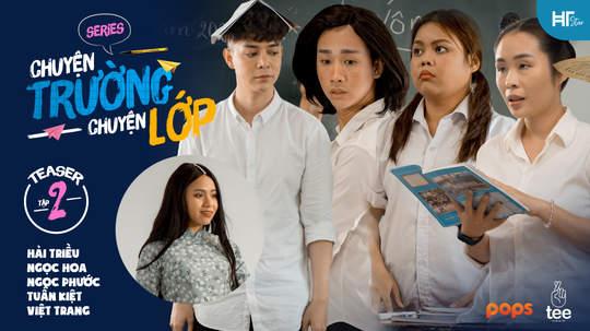 Chuyện Trường Chuyện Lớp - Teaser tập 2