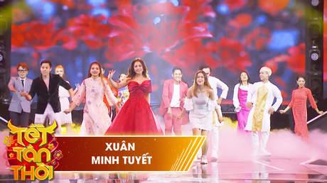 Tết Tân Thời: Minh Tuyết - Xuân