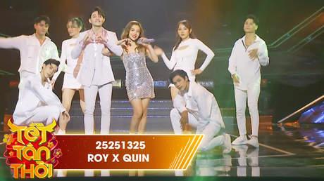 Tết Tân Thời: Roy x Quin - 25251325