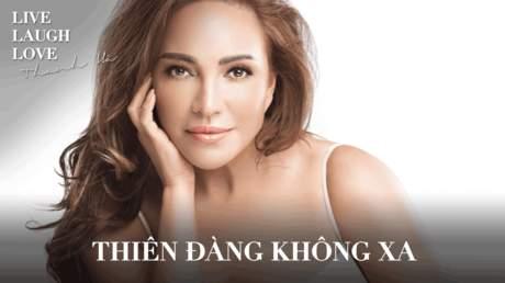 Thanh Hà - Live laugh love: Thiên đàng không xa