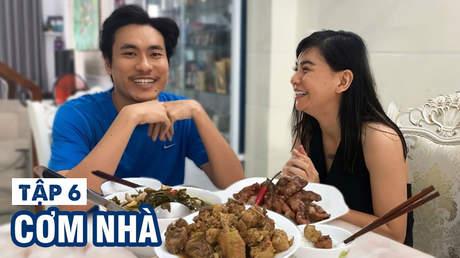 Thích là ăn - Tập 6: Bữa ăn trưa của Cát - Kiều