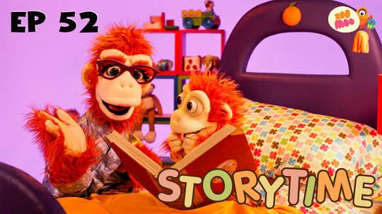 Story time ตอนที่52