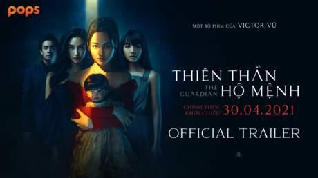 Thiên Thần Hộ Mệnh - Official Trailer